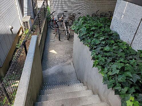 区分マンション-八王子市元横山町2丁目 みんなで使うからこそ綺麗に使いたいですね。