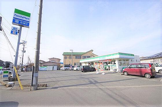 新築一戸建て-仙台市太白区四郎丸字渡道 ファミリーマート四郎丸吹上店 約700m