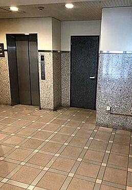 区分マンション-大阪市西区阿波座1丁目 エレベーター有