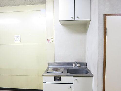 ビル(建物全部)-千代田区東神田1丁目 キッチン