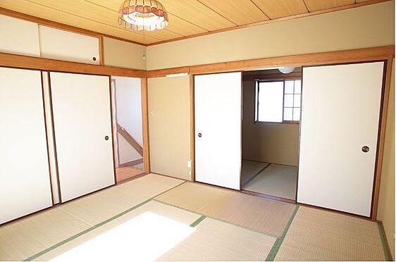 中古一戸建て-東松山市桜山台 2階洋室 8帖