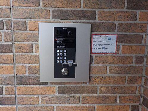 一棟マンション-大田区西六郷3丁目 オートロック