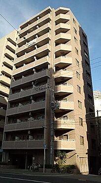 マンション(建物一部)-大阪市西区南堀江3丁目 スッキリとした外観