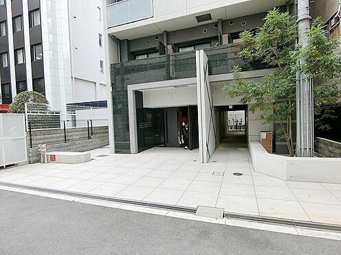マンション(建物一部)-大阪市中央区北久宝寺町1丁目 エントランス