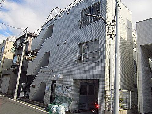 マンション(建物一部)-横浜市鶴見区向井町2丁目 スカイコート鶴見第3
