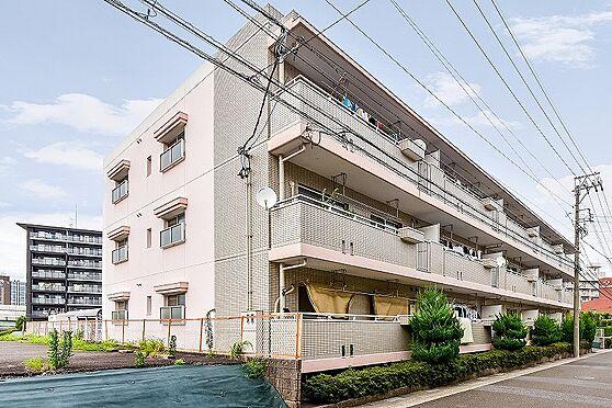 一棟マンション-名古屋市名東区社が丘1丁目 その他