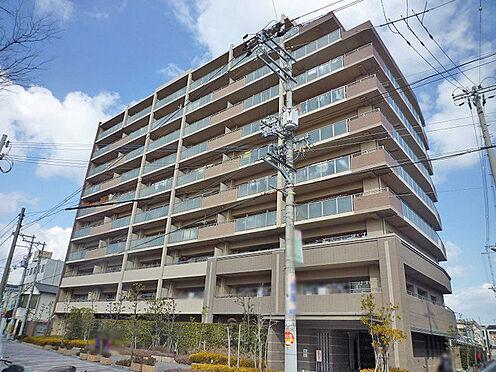 中古マンション-大阪市平野区平野東1丁目 外観