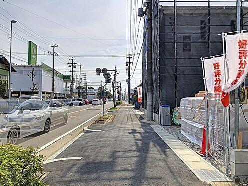 新築一戸建て-春日井市東野町6丁目 国道19号線まで車で約1分、春日井ICまで車で約2分で通勤やお出かけに便利です!