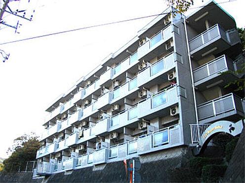 中古マンション-横浜市金沢区六浦南5丁目 外観