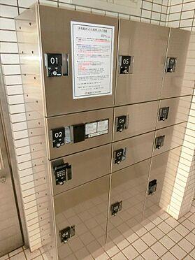 マンション(建物一部)-板橋区高島平1丁目 設備