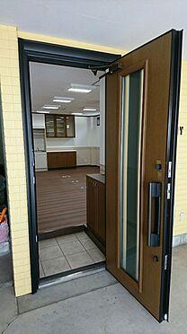 店舗・事務所・その他-平塚市諏訪町 1階防音室約15.7帖です。