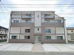 佐賀市高木瀬東アパート
