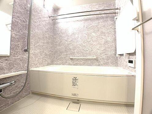 区分マンション-東海市高横須賀町御洲浜 浴室暖房換気乾燥機付きのため雨の日もお洗濯物を干せます!
