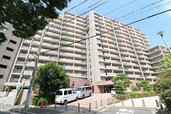 マンション(建物一部)-神戸市須磨区北落合6丁目 外観