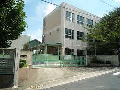 中古マンション-名古屋市瑞穂区彌富通2丁目 弥富小学校