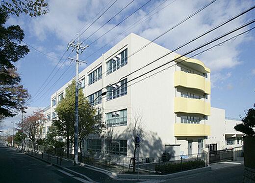戸建賃貸-名古屋市千種区富士見台5丁目 名古屋市立富士見台小学校まで約530m