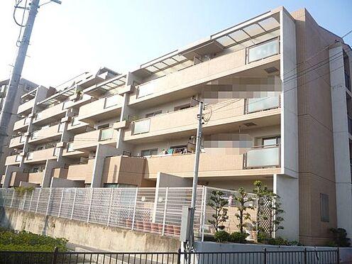 中古マンション-豊中市西泉丘2丁目 外観