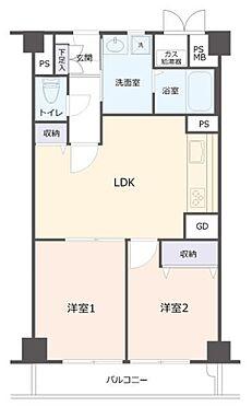 マンション(建物一部)-大阪市住吉区千躰1丁目 通風・採光良好なお部屋です