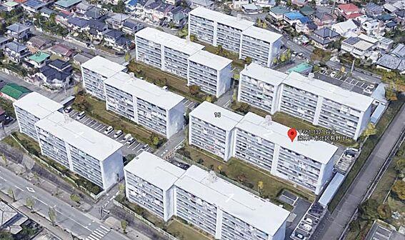 マンション(建物一部)-神戸市北区有野台3丁目 外観