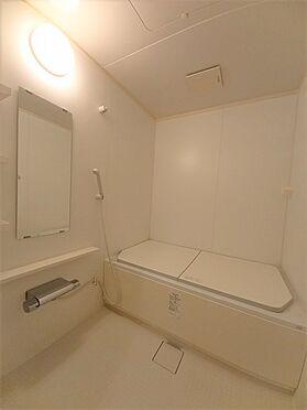 中古マンション-八王子市別所2丁目 浴室