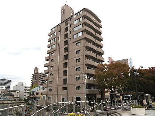 中古マンション-和歌山市三木町堀詰 外観