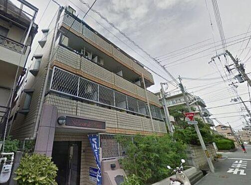 マンション(建物一部)-神戸市東灘区深江本町2丁目 外観