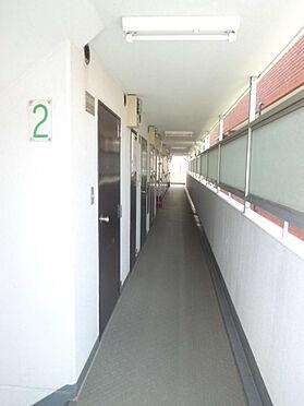 マンション(建物一部)-世田谷区上北沢5丁目 共用廊下のマンション画像