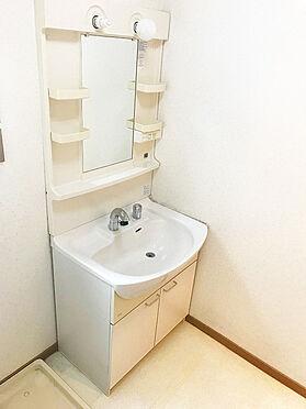 中古一戸建て-摂津市新在家1丁目 トイレ