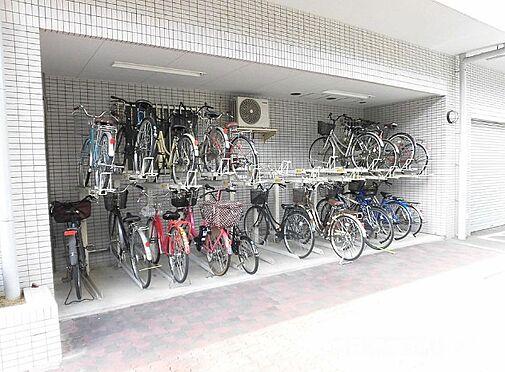 マンション(建物一部)-大阪市淀川区十三本町3丁目 駐輪スペースも完備