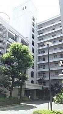 マンション(建物一部)-大阪市都島区網島町 外観