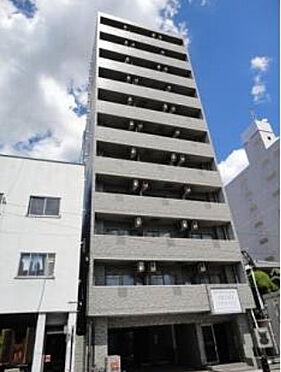中古マンション-大阪市天王寺区大道2丁目 外観 平成8年4月建築のマンション