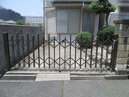 中古テラスハウス-神戸市垂水区上高丸3丁目 駐車場