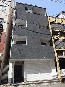 マンション(建物全部)-大阪市西区九条1丁目 外観