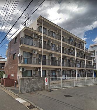 中古マンション-横浜市鶴見区東寺尾5丁目 外観