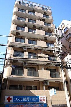 マンション(建物一部)-横浜市南区南吉田町2丁目 外観