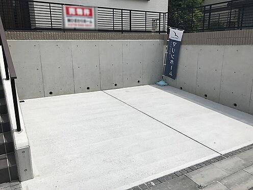 新築一戸建て-神戸市北区広陵町3丁目 駐車場