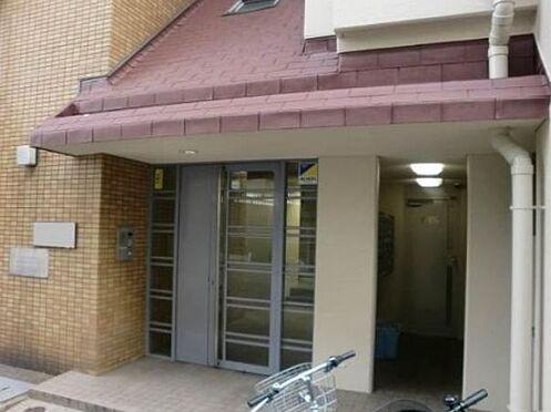 マンション(建物一部)-大阪市浪速区下寺2丁目 防犯設備を採用