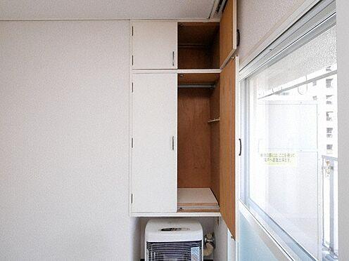 マンション(建物一部)-札幌市北区北十一条西3丁目 収納