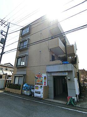 マンション(建物一部)-八王子市大和田町2丁目 外観