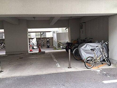 区分マンション-京都市右京区西院清水町 駐輪スペースもあり