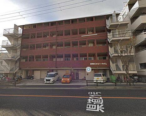 マンション(建物一部)-神戸市西区枝吉4丁目 間取り