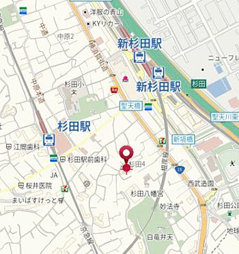 マンション(建物一部)-横浜市磯子区杉田4丁目 その他