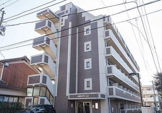 マンション(建物一部)-板橋区東新町2丁目 常盤台宝マンション・ライズプランニング