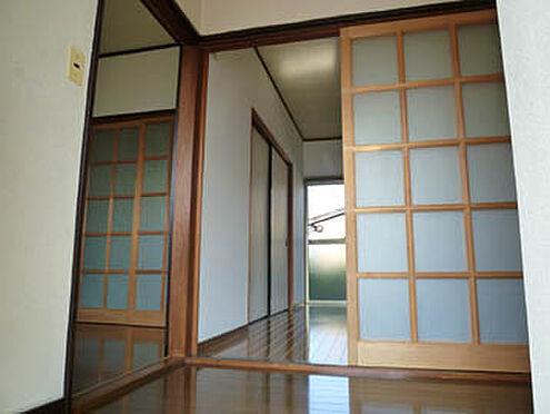 アパート-水戸市堀町 キッチン