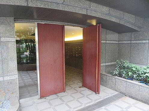 マンション(建物一部)-目黒区三田2丁目 外観