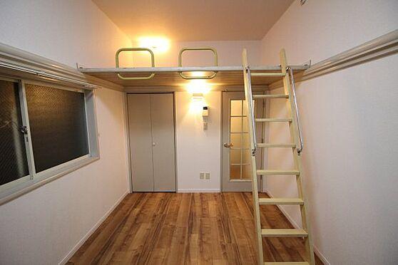 アパート-横浜市磯子区杉田6丁目 【103号室写真】募集中のお部屋はリフォーム済みで室内程度良好です。