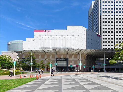 中古マンション-品川区東大井1丁目 AEON STYLE(イオンスタイル) 品川シーサイド店(560m)