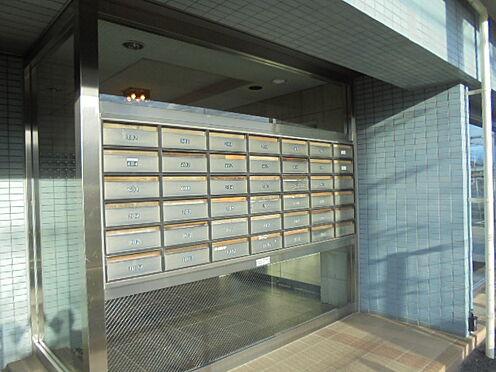 マンション(建物一部)-鴻巣市本町5丁目 エントランス