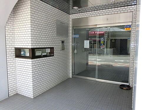 マンション(建物一部)-横浜市鶴見区鶴見中央5丁目 エントランス