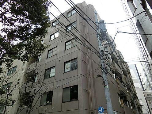 マンション(建物一部)-千代田区神田神保町3丁目 北東からのマンション画像